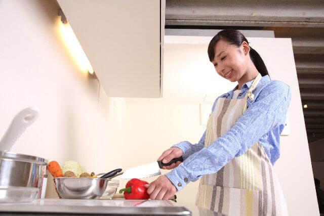 チャットガール募集 アルバイト キッチン